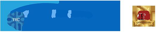 山梨ハウスクリーニングロゴ